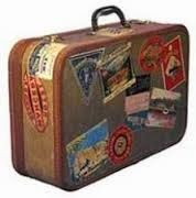 Το e - περιοδικό μας: Θα πάει μακριά η βαλίτσα