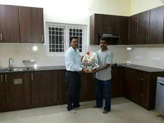 Mr. Velmurugan Taramani,