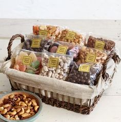 Corporate Gift Baskets Gifts Food Basket Ideas Home Design Nuts Sweets Snacks Candy BasketsNut 21 Diy Gift Baskets, Wine Baskets, Food Baskets, Snack Gift Basket, Gift Basket For Men, Gift For Man, Corporate Gift Baskets, Corporate Gifts, Corporate Christmas Gifts