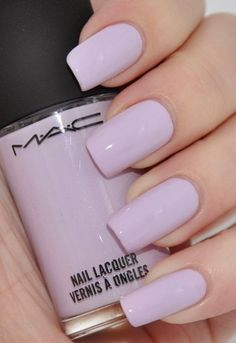 Best Mac Nail Polish With Swatches