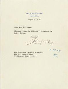 A Letter of Resignation | LinkedIn | interesting | Pinterest