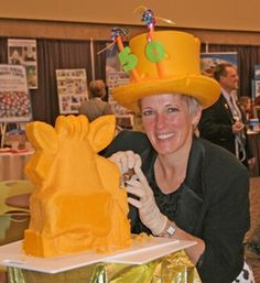 Swiss Valley 50th Anniversary by Sarah The Cheese Lady, via Flickr