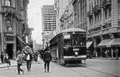 Livro traz imagens de um amador das câmeras que registrou a SP do início do século 20