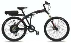 Looking for an amazing, higher quality electric bicycle? The Phantom X2 is stylish and considered by industry insiders to be the most aggressive and affordable folding electric bike on the market. FRE