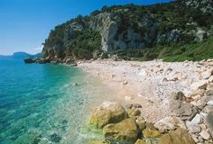 Cala Fuili, Gulf of Orosei | Beautiful Beaches of Sardinia | Essential Italy | http://www.essentialitaly.co.uk/blog/5-of-the-best-beaches-on-the-gulf-of-orosei/#more-1706