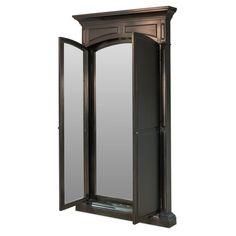 Sarreid Elana Wall Mirror - 30580