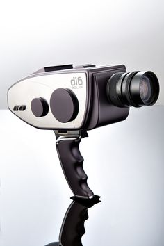 The Digital Bolex D16 is looking like it's going to become quite the 'sexy' retro-style camera. But will it be practical?!