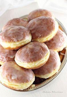 Cake Recipes, Dessert Recipes, Desserts, Lemon Curd Pavlova, Sweets Cake, Polish Recipes, Diy Cake, Cakes And More, Cake Cookies