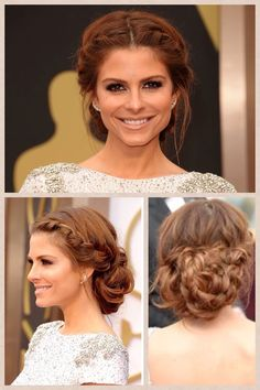 20 Maria Menounos Hairstyles