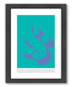 ampersand love