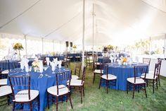 Rockland Estates Wedding   Baltimore Maryland Wedding Photography   Anna Grace Photography   Navy & Yellow Wedding Details