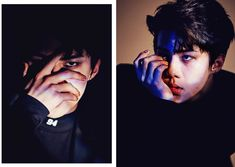 LOOK: EXO Lucky One and Monster concept photos