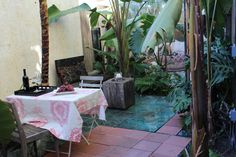 Enchanting Artist's Guest House - vacation rental in Los Angeles, California. View more: #LosAngelesCaliforniaVacationRentals