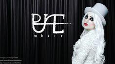 #whitegoth #whitewitch #whitehair #gothic #ElizaPurewhite #purewhite #goth #whitegothic
