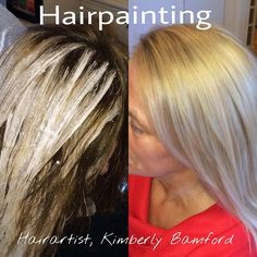 #hairpainting #balayage #blonde #blondehair #haircolor newburyport #newburyporthair #salisbury #amesbury