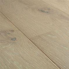 COMG5110   Lichte eik stormweer extra mat   Officiële website van Quick-Step Skirting Board Covers, Skirting Boards, Quick Step Flooring, Cleaning Mops, Radiator Cover, White Patterns, Wood Species, Hardwood Floors, Website