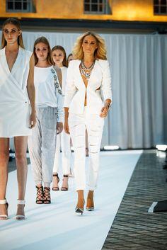 JOSH V | Fashion Show | Spring/Summer '16 https://joshv.com/eu/ #JOSHV #Fashion #Fashionshow #Show #Spring #Summer #Models