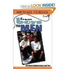 Book for boys.
