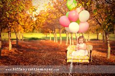 #Balloons #kids #photography