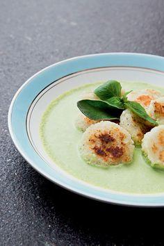 Receita de ravioli de tapioca, recheado com queijo da Canastra ao molho de ervas da Morena Leite – diferente e saboroso, vale experimentar!