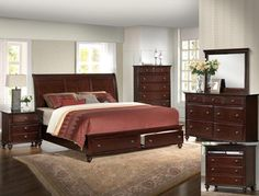 Bedroom Set This Spring Shop Here
