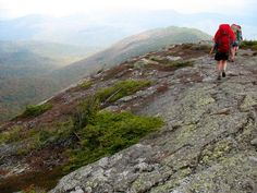No time to hike the Appalachian Trail? Try these 12 easy section hikes