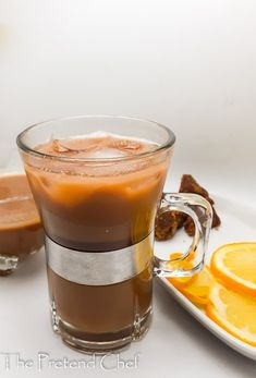 Black velvet tamarind juice - The Pretend Chef Tamarind Drink, Tiger Nut Milk, Gourmet Desserts, Plated Desserts, Tamarind Recipes, Nigerian Food, Fusion Food, Love Eat, Molecular Gastronomy