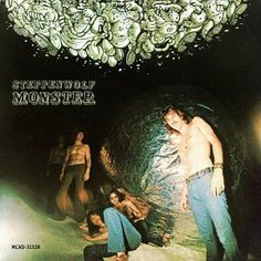 Monster (Steppenwolf album) - Wikipedia, the free encyclopedia