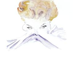 Elena Romanova #illustration