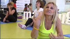 """На телеканале TVG (Испания, Галисия) вышел сюжет о Low Pressure Fitness под названием """"операция Здоровье с Low Pressure Fitness"""""""