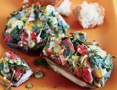 Healthy Vegetarian Recipes: 5 Fast, Easy Meatless Meals - Prevention.com