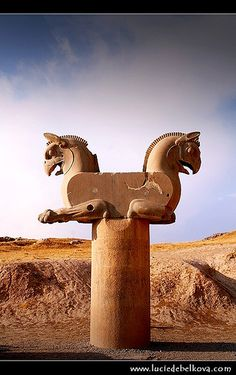 Vestiges de l'ancienne capitale du prince de Perse. https://turandoscope.wordpress.com/2016/09/03/16-la-caravane-du-prince-de-perse/