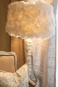 15 #DIY Redo Lampshade Design | DIY to Make