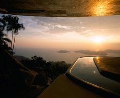 Arango House, Acapulco