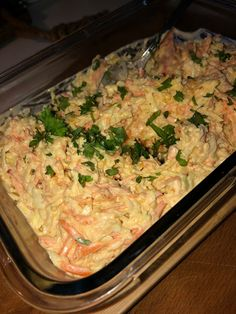Coleslaw, Macaroni And Cheese, Meat, Chicken, Ethnic Recipes, Kids, Food, Young Children, Mac And Cheese