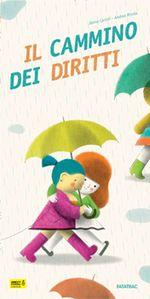 Blog sui libri per bambini e ragazzi, albi illustrati, letteratura per l'infanzia e suggestioni per adulti con l'orecchio acerbo