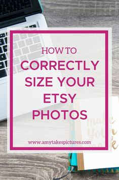 Are your product photos the correct size? How to properly crop and resize your Etsy product photos so that they do a better job of selling on Etsy. Etsy Business, Craft Business, Business Tips, Online Business, Tshirt Business, Etsy Seo, E Commerce Business, Sell On Etsy, Shops
