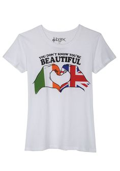 give me this. right now (if only ONLY it wasn't one Direction... I could MAKE one that is my Thunderlockian shirt for my love of Celtic Thunder and Sherlock BBC)