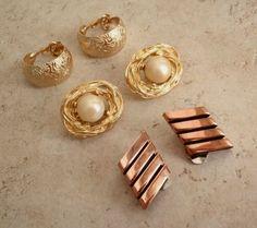 Explore Stylish Clip On Earrings Idea for Women  Girls.