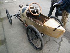 1919 Grafton Mono Cyclecar - VSCC New Year Driving Tests (3)   Flickr - Photo Sharing!