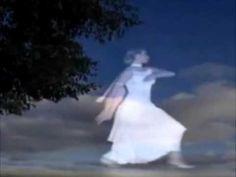 Ирина Шведова-Белый танец (Афганский вальс) - YouTube