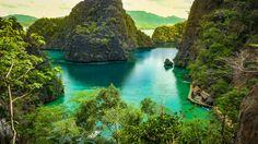 Les Philippines, archipel de plus de 7 000 iles, représentent la nature à l'état pur : Palawan avec ses rivières souterraines, sa forêt primitive, ses sanctuaires animaliers et ses superbes spots de plongée ; Boracay et Malapascua pour ses plages ourlées de sable blanc ; Bohol et ses curiosités géologiques ; Siquijor, l'île authentique peuplée de guérisseurs ou encore Davao, sur l'île de Mindanao, où le Mont Apo au milieu d'une collection d'orchidees
