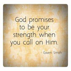 call on Him!