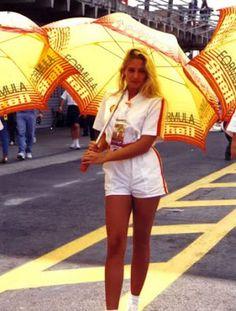 Ayrton Senna: Ayrton Senna Comemora Vitória no Brasil Com Pelé e Adriane Galisteu
