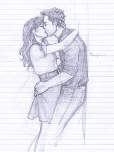 Most romantic couple kissing drawing images cope with that fact through fanart Romantic Couple Hug, Romantic Couples, Sexy Couples, Romantic Ideas, Cartoon Drawings, Drawing Sketches, Art Drawings, Drawing Ideas, Pencil Drawings Of Love