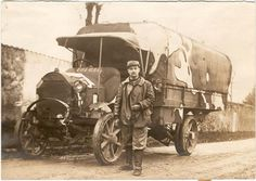 Camion de transport de troupes (site pages14-18)