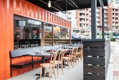 Container Conversions Pop Up Container Cafes You Can Really Make Container Pop Cafes Stand Out