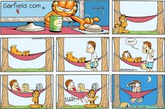garfield comic strips | Category Archives: Comic Strips