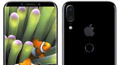 Опубликованы схематические чертежи iPhone 8 со сканером Touch ID на задней панели и двойной вертикальной камерой | MacDigger.ru – новости из мира Apple