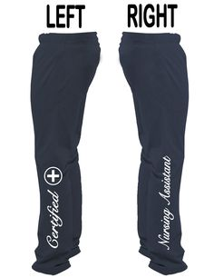 CNA Sweatpants